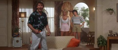 STAY TUNED John Ritter Three's Company