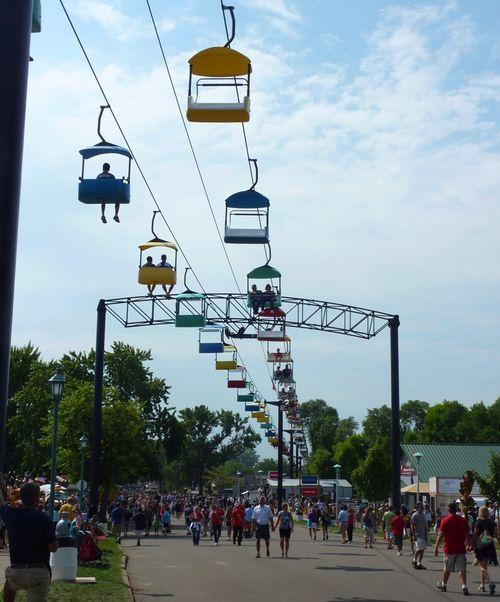 Minnesota State Fair 22