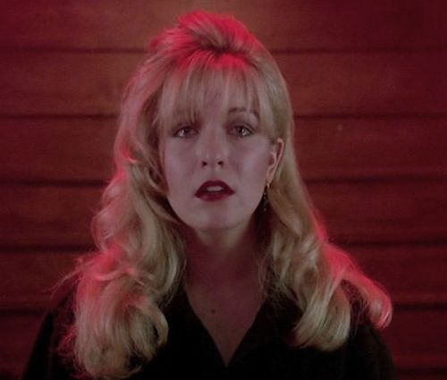 TWIN PEAKS FIRE WALK WITH ME Sheryl Lee