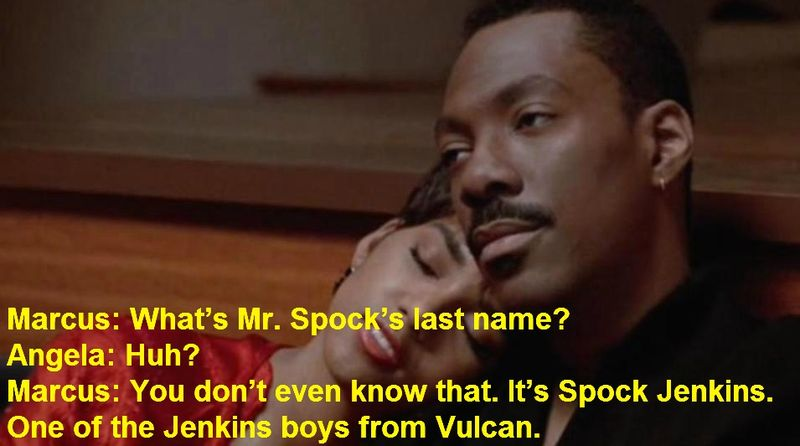 BOOMERANG Star Trek 2 2