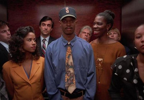 MO MONEY Stacey Dash Damon Wayans