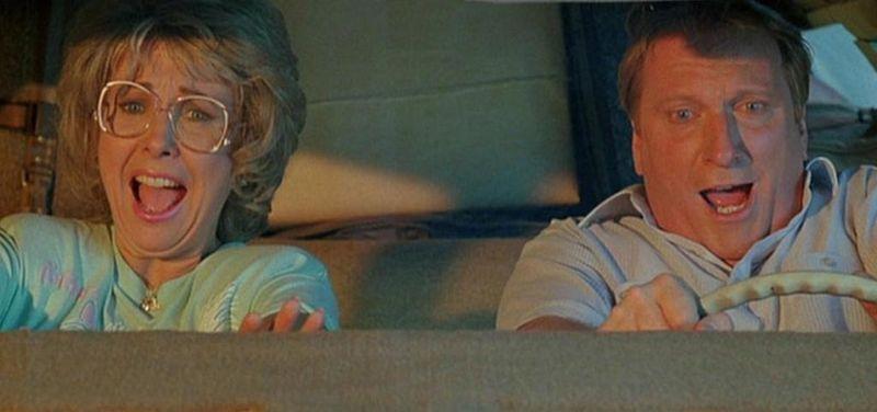 MOM AND DAD SAVE THE WORLD Jeffery Jones Teri Garr