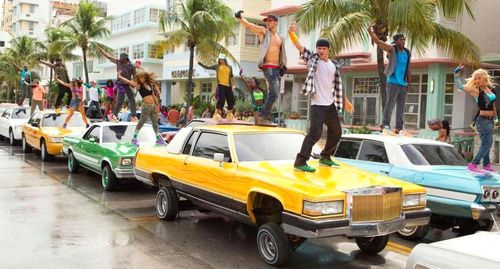 STEP UP REVOLUTION Still 2
