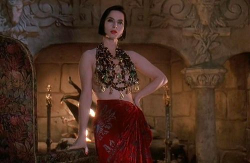 DEATH BECOMES HER Isabella Rossellini