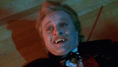 BUFFY THE VAMPIRE SLAYER 1992 Rutger Hauer