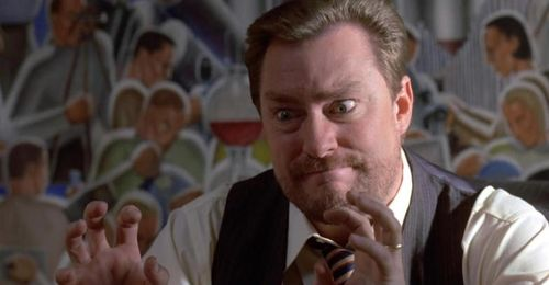 BUFFY THE VAMPIRE SLAYER 1992 Stephen Root