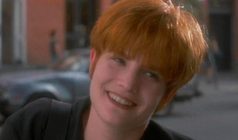 Single White Female Jennifer Jason Leigh Red Hair-4587
