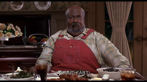 NUTTY PROFESSOR Fart 3