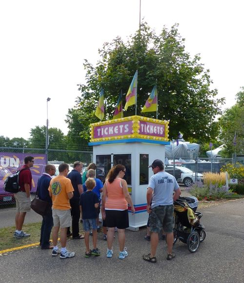 Minnesota State Fair 1