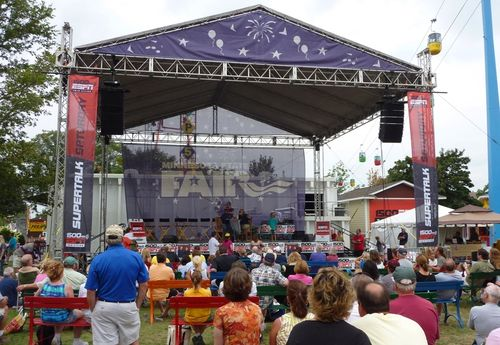 Minnesota State Fair 13
