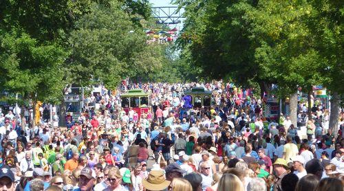 Minnesota State Fair 16