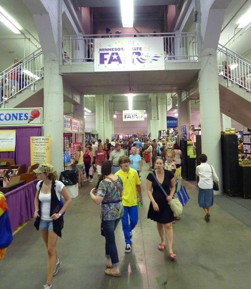 Minnesota State Fair 7