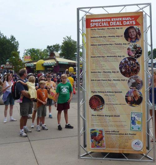 Minnesota State Fair 24