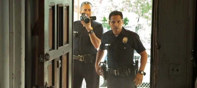 END OF WATCH Still 2