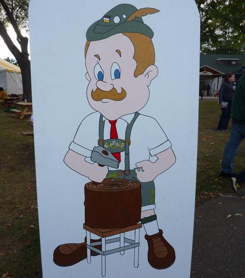 Chippewa Falls Oktoberfest 20