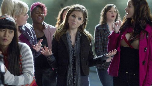 PITCH PERFECT Still 2