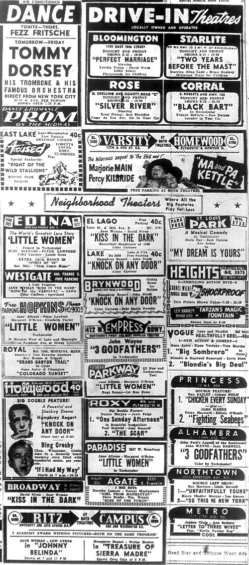 Minnesota Move Ads 1949 9