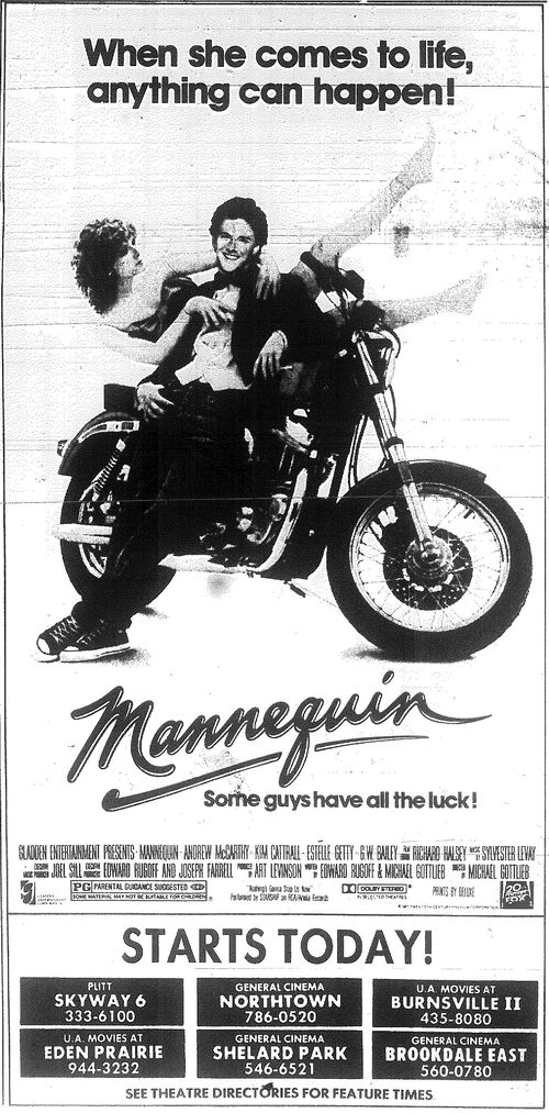 Minnesota Movie Ads 1987 3