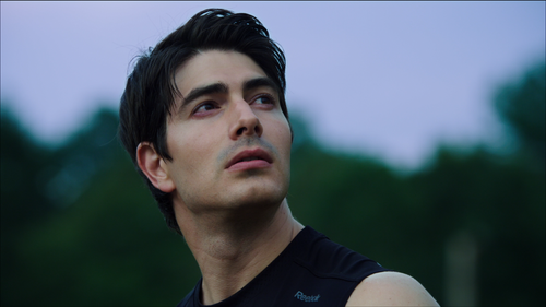 CROOKED ARROWS Brandon Routh