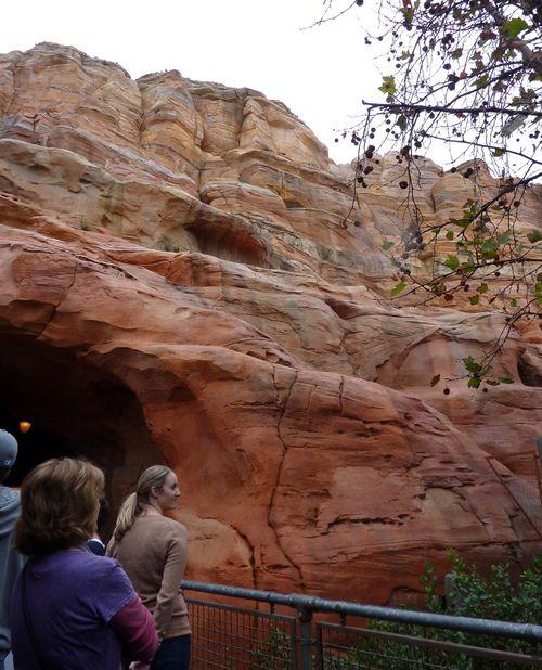 Cars Land Disney California Adventure 6