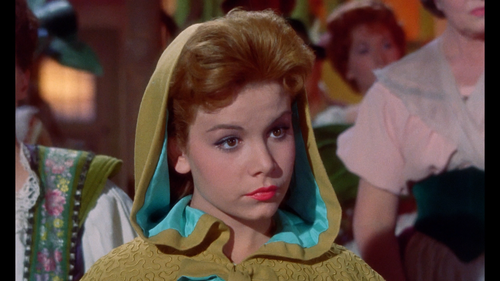 BABES IN TOYLAND Annette Funicello