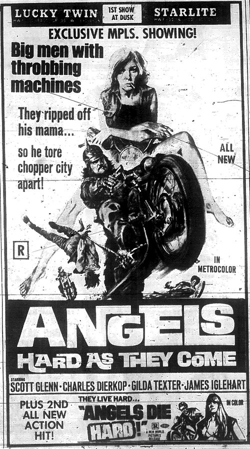 Minnesota Movie Ads 11