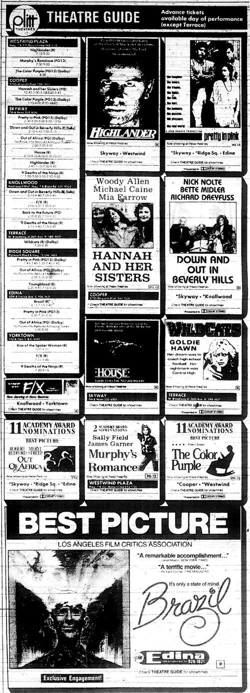 Minnesota Movies Ads 9