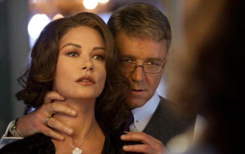 BROKEN CITY Russell Crowe