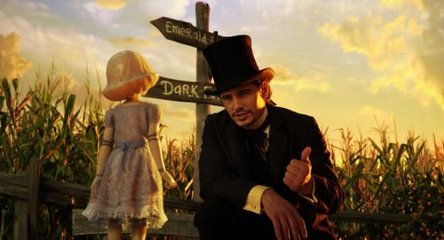 OZ THE GREAT AND POWERFUL Still 1
