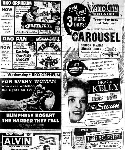 Minnesota Movie Ads 6