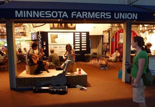 Minnesota State Fair 21