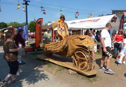 Minnesota State Fair 5
