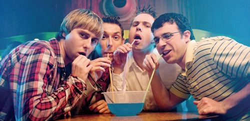INBETWEENERS MOVIE Still 2