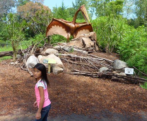 Minnesota Zoo Dinosaurs 9