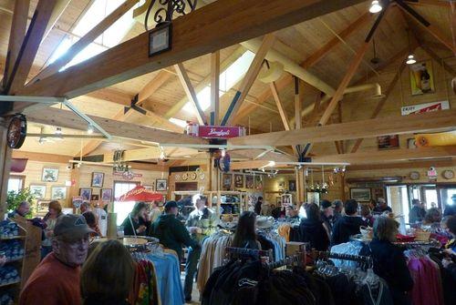 Leinenkugel's Leinie Lodge 20