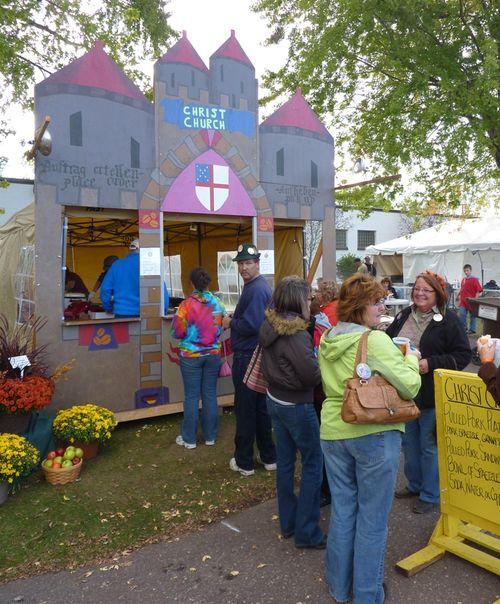 Chippewa Falls Oktoberfest 15