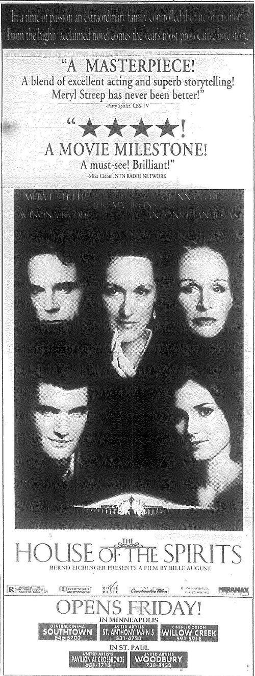 Minnesota Movie Ads 1994 10