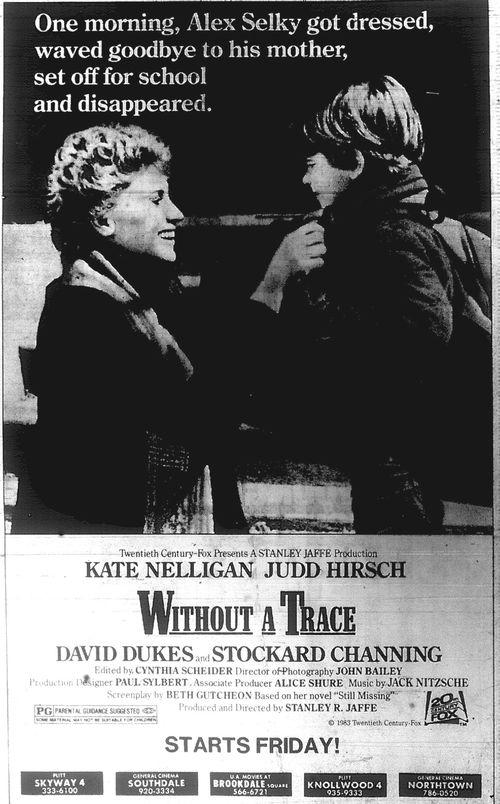 Minnesota Movie Ads 1983 12