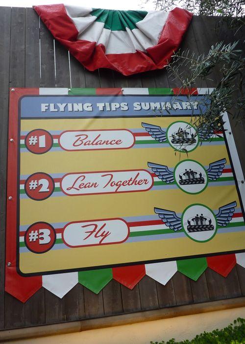 Cars Land Disney California Adventure 20
