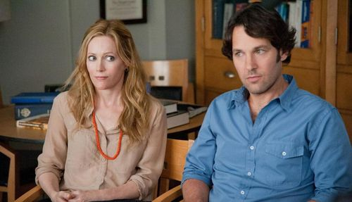 THIS IS 40 Leslie Mann Paul Rudd