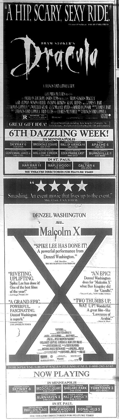 Minnesota Movie Ads 3