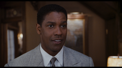 PREACHERS WIFE Denzel Washington
