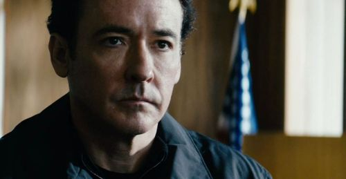 NUMBERS STATION John Cusack
