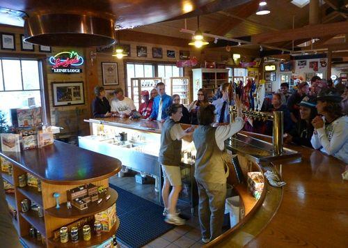 Leinenkugel's Leinie Lodge 17