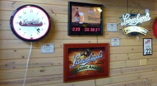 Leinenkugel's Leinie Lodge 46