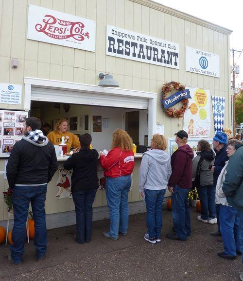 Chippewa Falls Oktoberfest 7