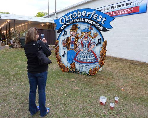 Chippewa Falls Oktoberfest 49