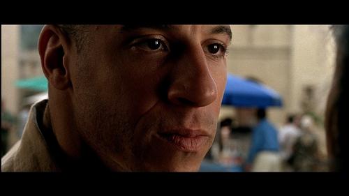 MAN APART Vin Diesel