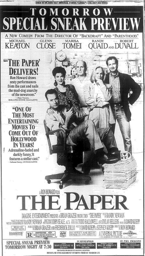 Minnesota Movie Ads 1994 3