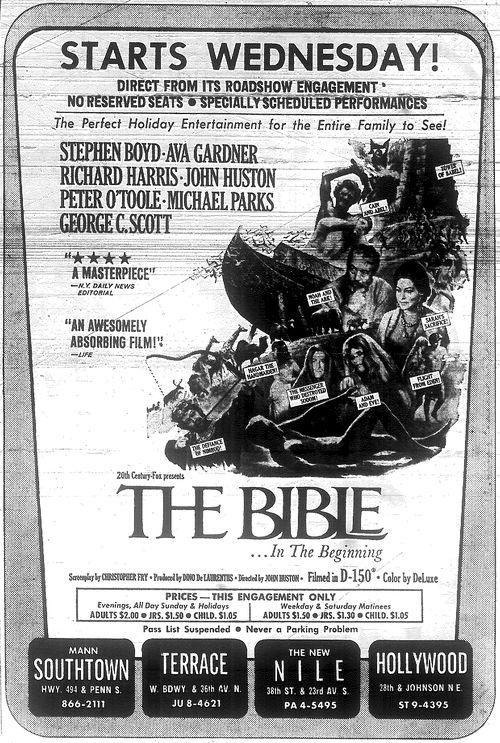 Minnesota Movie Ad 1967 1